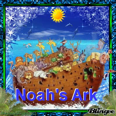 Watch and share Blue- Noah's Ark ((alwaysanangel69))©® GIFs on Gfycat