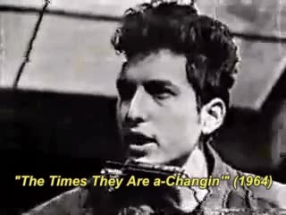 Watch and share Bob Dylan Wins The Nobel Prize In Literature GIFs on Gfycat