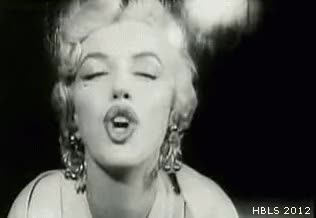Watch this trending GIF on Gfycat. Discover more marilyn monroe GIFs on Gfycat
