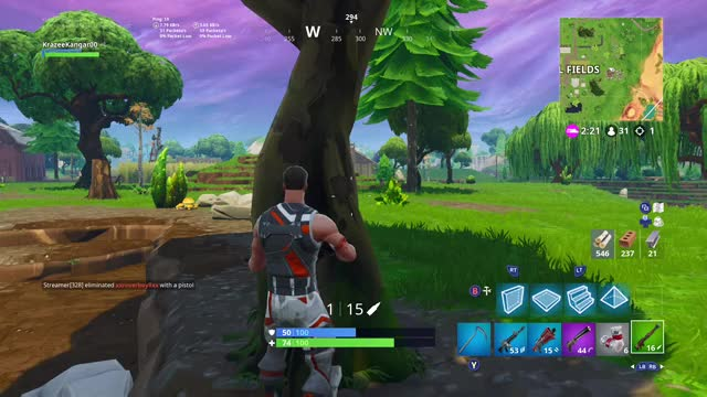 Watch Get hunted GIF by Xbox DVR (@xboxdvr) on Gfycat. Discover more FortniteBattleRoyale, KrazeeKangar00, xbox, xbox dvr, xbox one GIFs on Gfycat