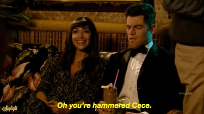 Watch New Girl on Spylight GIF on Gfycat. Discover more 4x15, cece parekh, new girl, schmidt, the crawl GIFs on Gfycat