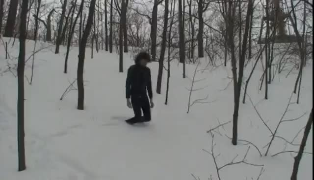 Watch Gaspard Auge in the snow GIF on Gfycat. Discover more auge, gaspard, justice GIFs on Gfycat