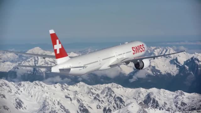 Watch SWISS - Made of Switzerland GIF on Gfycat. Discover more Made of Switzerland, SWISS, TV ad, The little big difference, Werbung, aircraft maintenance, commercial, swiss airlines, swiss cockpit, swiss international airlines GIFs on Gfycat
