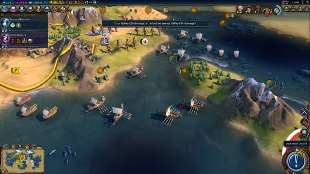 Watch and share Sid Meier's Civilization VI 2019.02.20 - 19.51.15.03.DVR (online-video-cutter.com) GIFs on Gfycat