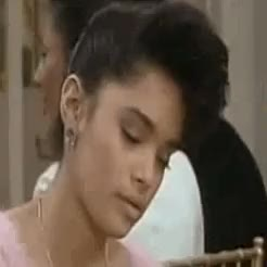 Watch and share Denise Huxtable GIFs and The Cosby Show GIFs on Gfycat
