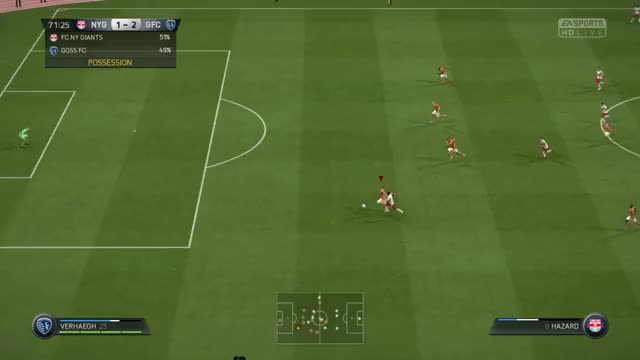Watch Goalkeepers aren't bugged... Pt. 2 GIF by @gossam_city on Gfycat. Discover more fails, fifa15, fifagifs GIFs on Gfycat