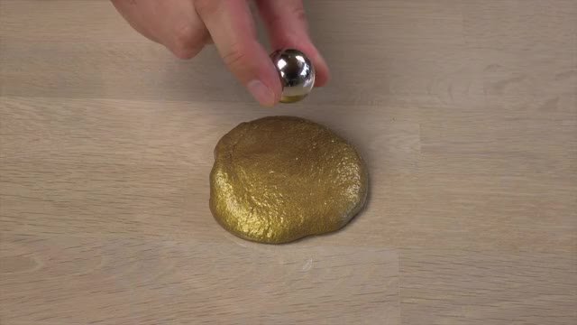 Watch and share Neodymium Magnet GIFs and Thinking Putty GIFs on Gfycat