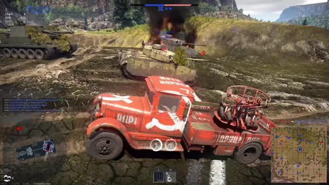 Watch and share Russian Bias Funny GIFs and War Thunder GIFs on Gfycat