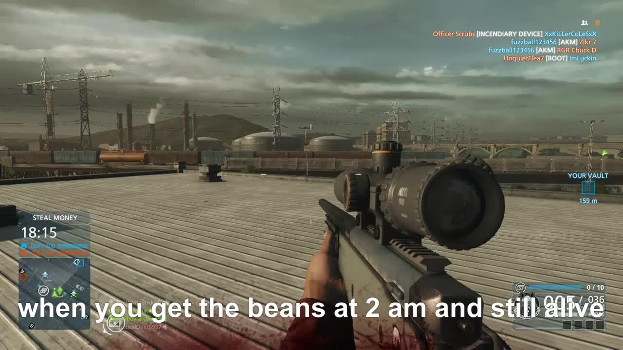 BattlefieldHardline, Bekir Besnik, gamer dvr, xbox, xbox one,  GIFs