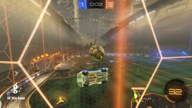Watch ⏱️ Assist 2: Gritty GIF by Gif Your Game (@gifyourgame) on Gfycat. Discover more Assist, Gif Your Game, GifYourGame, Gritty, Rocket League, RocketLeague GIFs on Gfycat