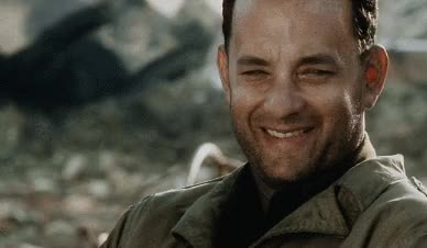 Watch and share Saving Private Ryan GIFs and Tom Hanks GIFs on Gfycat