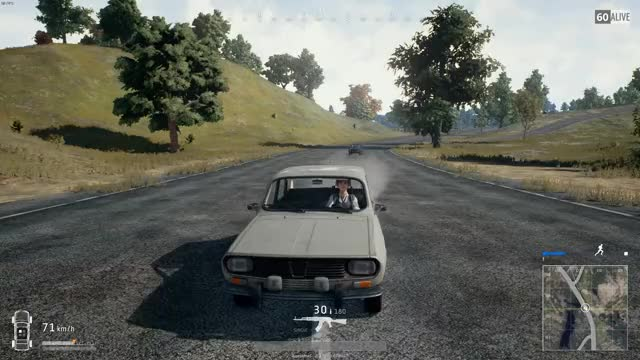Watch and share Vlc-record-2017-07-10-20h37m25s-PLAYERUNKNOWN GIFs by Nick Bang Sørensen on Gfycat