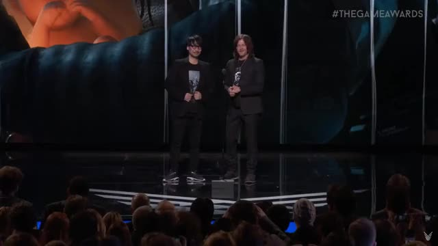 Watch and share Video Game Awards GIFs and Gameplay GIFs on Gfycat
