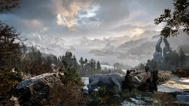 Watch and share God Of War 1080p Animated Wallpaper GIFs on Gfycat