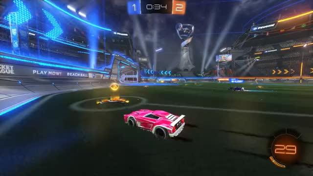 Watch and share Rocket League 2020.05.09 - 18.33.44.01 GIFs on Gfycat