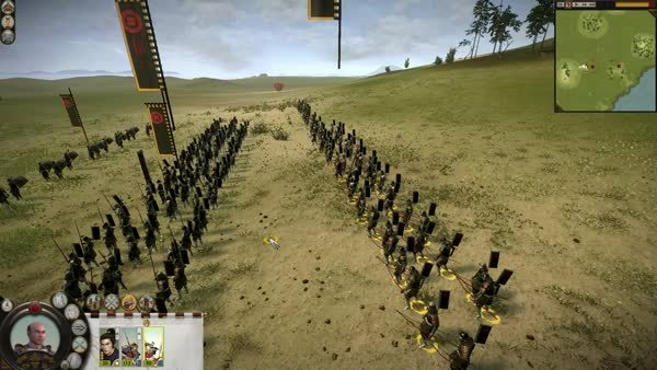 totalwar, Elite Samurai archers never miss their targets. (reddit) GIFs