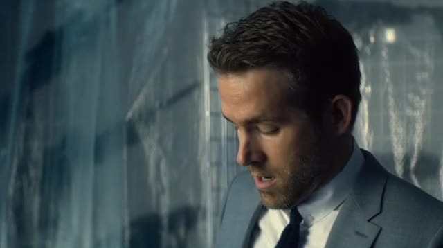 Watch and share Ryan Reynolds GIFs and Reaction Gif GIFs by tonybaby, of the clan baby on Gfycat