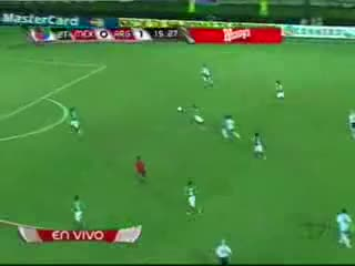 Watch s GIF on Gfycat. Discover more Against, Chip, Goal, Lionel, Messi's, Mexico, com, from, metacafe, www GIFs on Gfycat