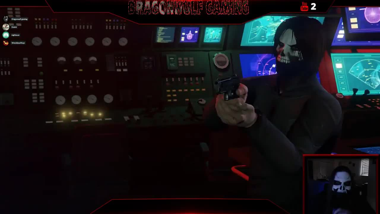 All Tags, COSPLAY, GTA, GTAV, GamePlay, coop, facepaint, heists, makeup, GTAV: Dooms Day Servers? GIFs