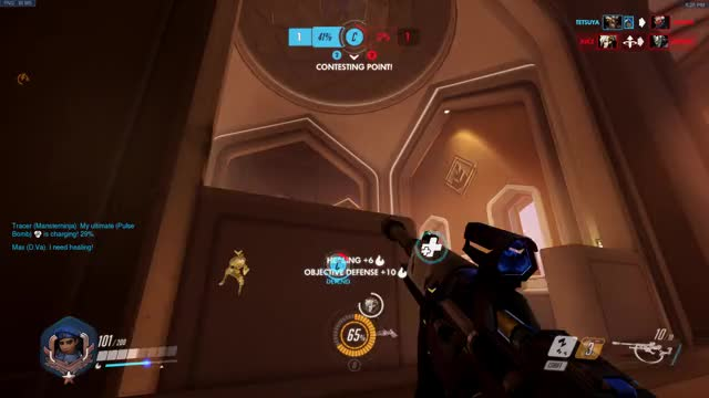 Watch vlc-record-2018-01-01-17h30m10s-Overwatch 01.01.2018 - 17.25.46.03.DVR.mp4- GIF on Gfycat. Discover more related GIFs on Gfycat