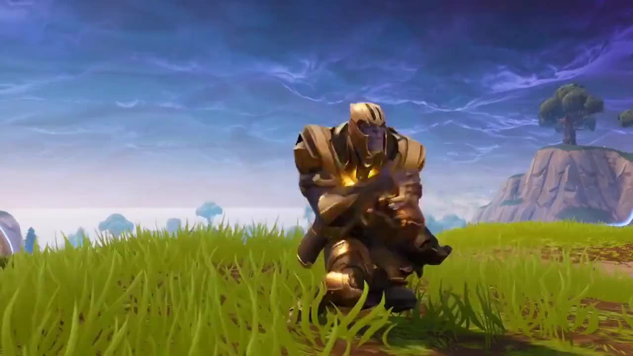 Best Fortnite Thanos Dances Gifs Find The Top Gif On Gfycat