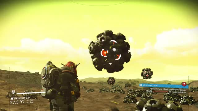 Watch and share Nomanssky GIFs and Gamer Dvr GIFs by Gamer DVR on Gfycat