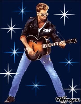 Watch GEORGE MICHAEL FAITH GIF on Gfycat. Discover more related GIFs on Gfycat