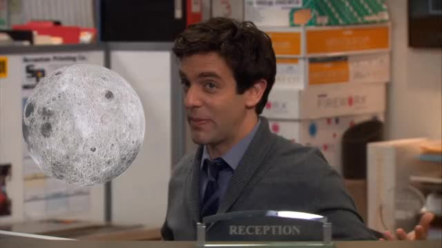 Watch and share The Office GIFs and Bj Novak GIFs by Unposted on Gfycat