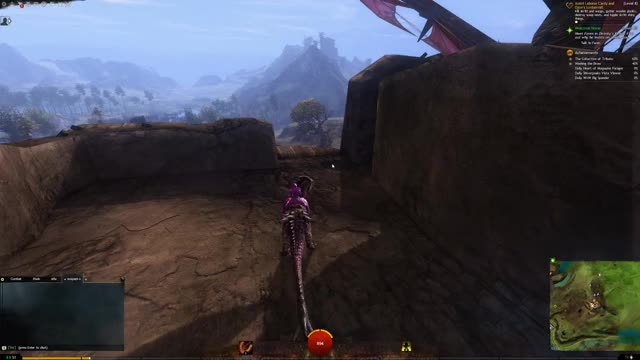 Watch and share Guild Wars 2 2017.10.04 - 13.18.11.01.mp4 GIFs on Gfycat