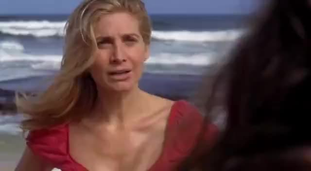 Watch and share Elizabeth Mitchell GIFs and Evangeline Lilly GIFs on Gfycat