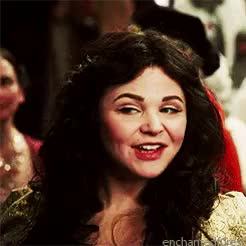 Watch Afraid? GIF on Gfycat. Discover more Ginnifer Goodwin, charming, look at that adorable face, mary, mary margaret, mine, once upon a time, ouat, pretty you, snow, snow white, snowing, snowwhiteedit GIFs on Gfycat