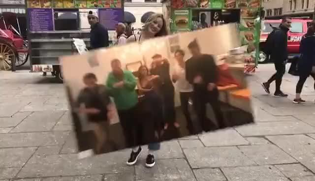 Watch and share Danceparty-Roadhog GIFs on Gfycat