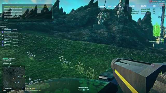 Watch and share Planetside GIFs by dayofmone on Gfycat