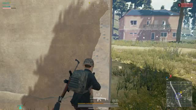 Watch The timing. Look closely at health GIF by redjkeee on Gfycat. Discover more 1v1, clutch, pubg GIFs on Gfycat