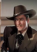 Watch and share Errol Flynn Western GIF 503 GIFs on Gfycat