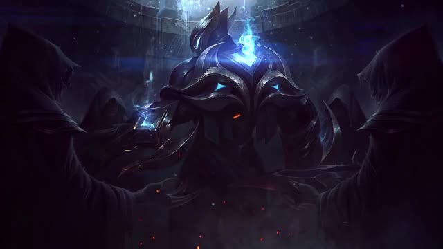 Watch and share Wallpapers Animated GIFs and League Of Legends GIFs by mrforge47 on Gfycat