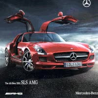 Watch and share 2011 Sls Amg GIFs on Gfycat