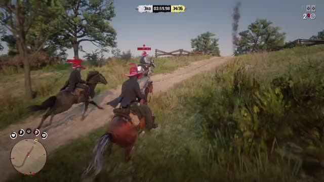 Watch this GIF by Gamer DVR (@xboxdvr) on Gfycat. Discover more RedDeadRedemption2, SugarDarkPac, xbox, xbox dvr, xbox one GIFs on Gfycat
