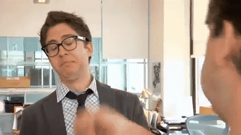jakeandamir, rap battle GIFs