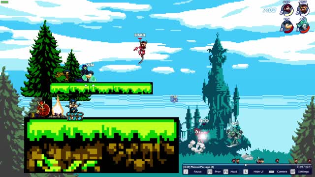 Watch and share Brawlhalla 2019-08-17 16-01-53 GIFs on Gfycat