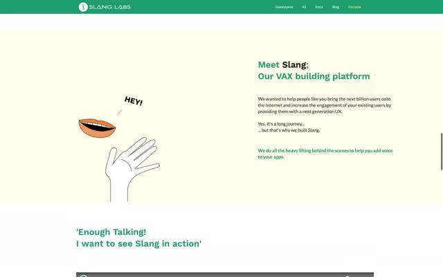 Watch and share Slang Website Walkthrough Copy GIFs on Gfycat