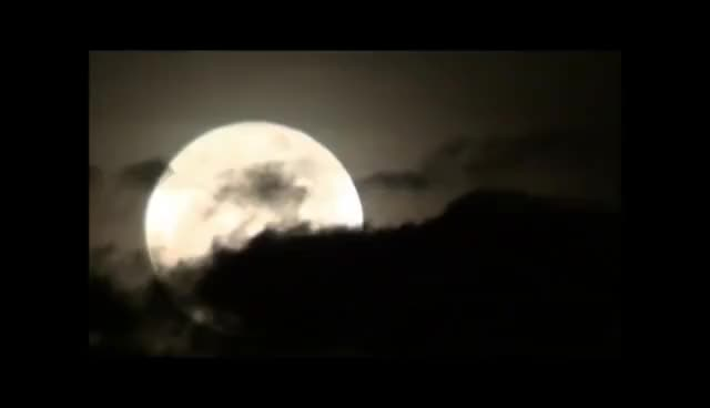 Watch this moon GIF on Gfycat. Discover more Moon, moon, nature GIFs on Gfycat