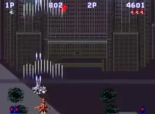 Watch and share Aero Fighters USA Stage 3 Snes Gameplay GIFs on Gfycat