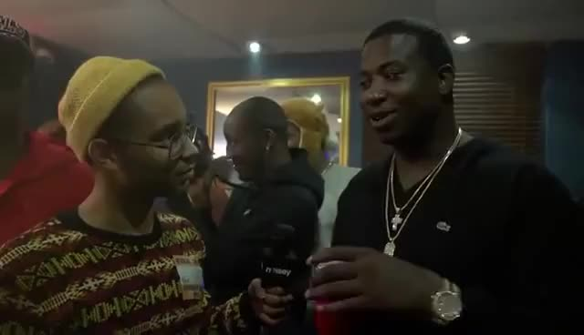 """Watch and share Gucci Mane Explaining """"the Sauce"""" GIFs on Gfycat"""