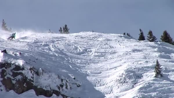 whatcouldgowrong, Skiing GIFs
