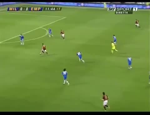 Watch and share Ronaldo Goal Vs Empoli GIFs on Gfycat