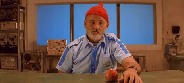 Watch and share The Life Aquatic Gifs GIFs on Gfycat