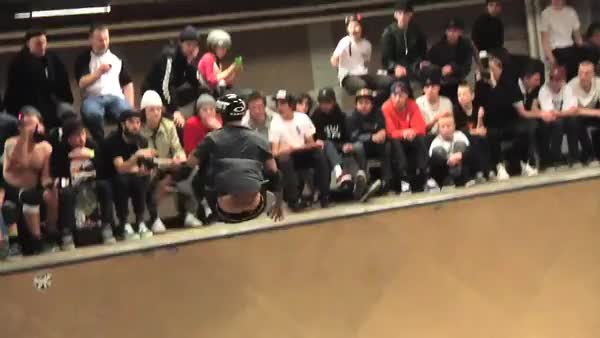 Watch and share Malmo VertAttack 2015 (reddit) GIFs on Gfycat