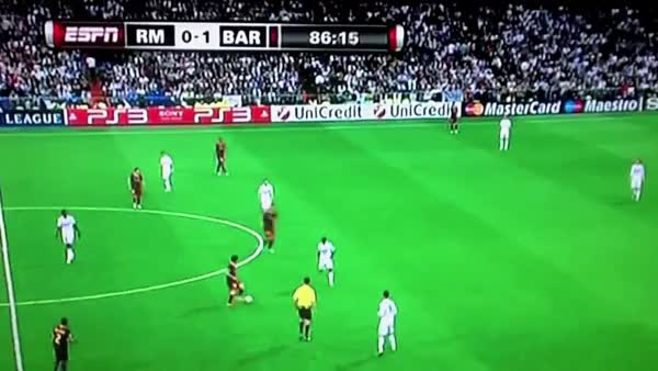 Watch Four years ago today, Messi scored this goal against Real Madrid in the CL semifinals (reddit) GIF on Gfycat. Discover more everton, soccer GIFs on Gfycat