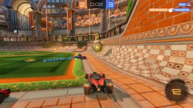 Watch and share Rocket League GIFs and Clutch GIFs by thespacecore on Gfycat